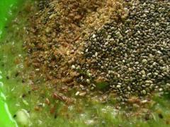 Семепроизводство, житни и  оризови семена