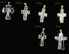 Медальони и Кръстове