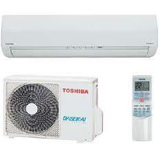 Климатик TOSHIBA RAS-B16SKVP-E