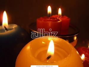 Candles Roman