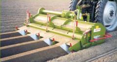 Ротационен култиватор Baselier - 4FK310