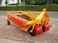 Картофовадачка Samon SA22 (750)