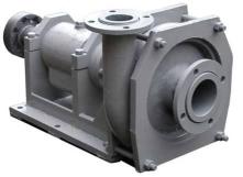 Chemical industries pumps