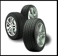 Гуми нови и втора употреба от всички познати марки и модели на българския пазар