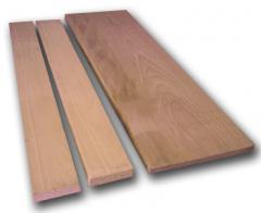Търговия с дървен материал