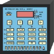 Регулаторът на фактора на мощността UCR8