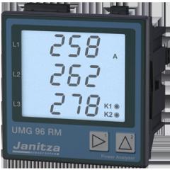 Универсален измервателен прибор за енергиен