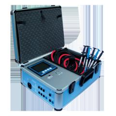 Преносим мрежов анализатор MRG 510 FLEX