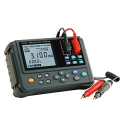 Цифров тестер на акумулаторни батерии 3554-20
