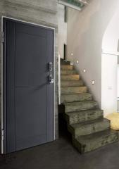 Блиндирана врата  Elettrа