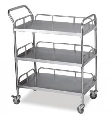 Carts for hospitals