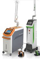 Медицински лазерни системи