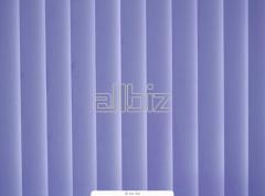 Gelosias verticales