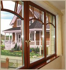 Алуминиев профил за прозорец