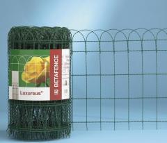Оградна мрежа LUXURSUS