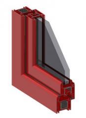 PVC профилни системи KMG