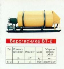 Варогасилки ВТ-2