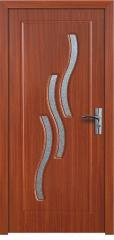 HDF врата с код 014, цвят Череша