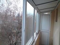 Прозорец ПВЦ 4 камери