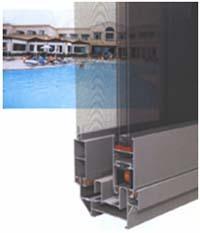 Алуминиев прозорец M9000 SLIDE
