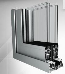 Алуминиева дограма EL 6700 multilock slide