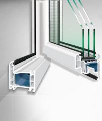PVC Дограма profilink LUX