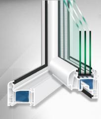 PVC Дограма profilink premium
