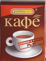 Ръжено кафе