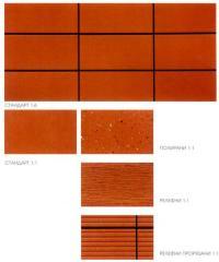 Фасадни керамични плочи АLPHATON