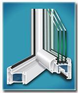 PVC прозоречна система  Profilink  Premium