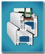PVC прозоречна система  Profilink Ultra