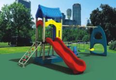 Външни детски площадки VN-12-207A