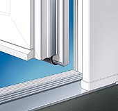 Системи за входни врати InnoSafe