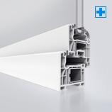 PVC Профили SCHÜCO CORONA CT 70 (5-камерна