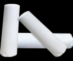 Polyethylene film sleeve