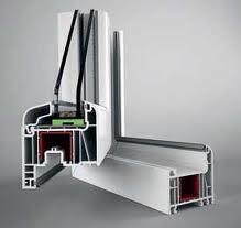 4-камерна PVC система - олекотена  Prelude ECO