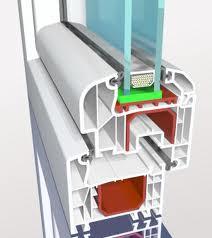 6-камерна PVC система - олекотена Prestige ECO