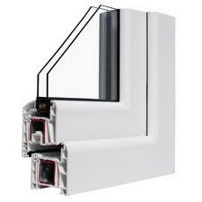 Прозорец от алуминий