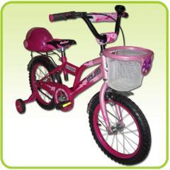 Bicycles nurseries with 2 wheels