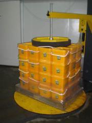 Наша опаковка за износ