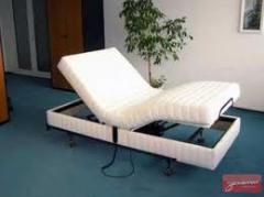 Дистанционно позициониращи се легла