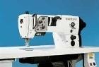Едноиглова права машина 367-170115 Basic