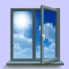 Прозорец от PVC профил
