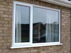 Профил за прозорец