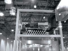 Пътнически асансьор без машинно помещение MISTRAL