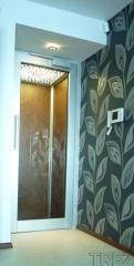 Домашен асансьор TREZ HOME