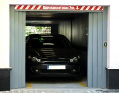 Пътнически асансьор за автомобили CAR lift