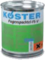 Изолация за вертикални фуги Köster FS-V