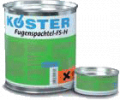 Изолация за хоризонтални фуги Köster FS-H