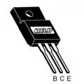 Транзистор NPN 100V